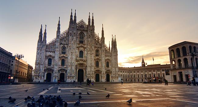 میلان پایتخت مد و فشن ایتالیا