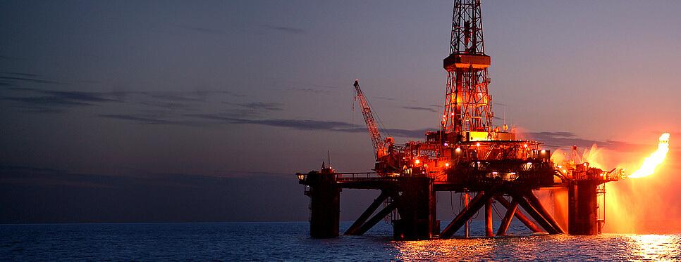 تجهیزات آزمایشگاههای نفت و گازوپتروشیمی