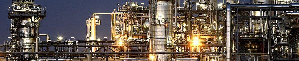 دستگاههای آزمایشگاهی صنایع نفت و گاز