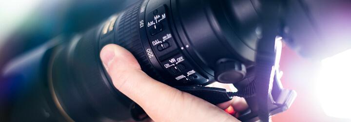برای طراحی سایت، از عکاسی حرفه ای و عالی بهره ببرید