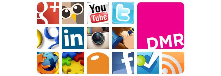 شبکه های اجتماعی باید مخاطب را به سایت هدایت کند نه برعکس
