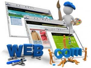 نکاتی مفید برای طراحی سایت شرکت های کوچک