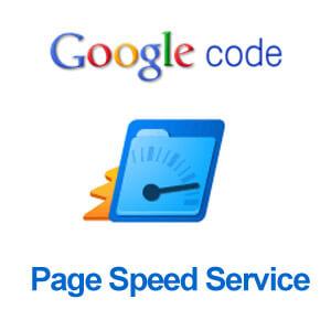سرویس سرعت سایت