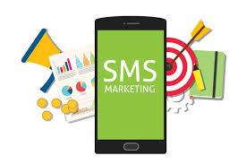 تاثیر بازاریابی از طریق پیامک انبوه در سال 2018