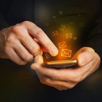 بازاریابی پیامکی چیست؟