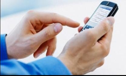 بازاریابی از طریق ارسال پیامک تبلیغاتی