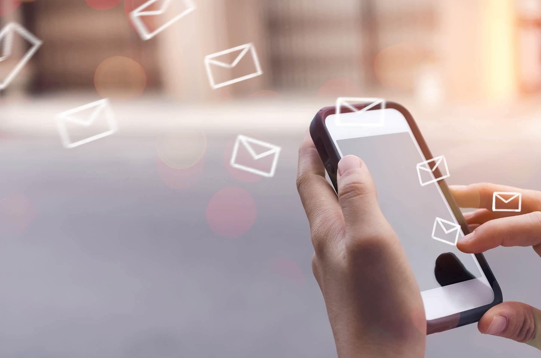 3 نگرانی اصلی صاحبان کسب و کار در مورد بازاریابی پیامکی