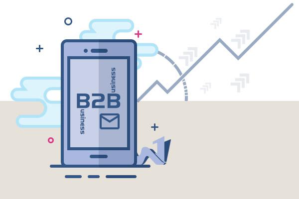 نقش بازاریابی پیامکی در راهبرد های B2B