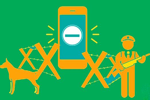مسدودکنندههای پیام: 14 انتخاب برتر