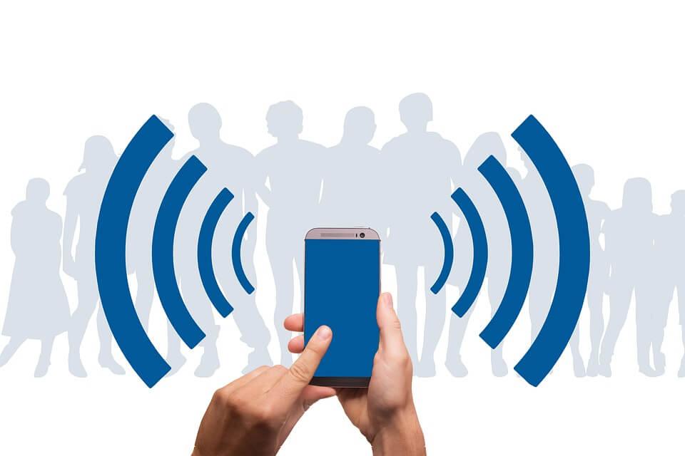 کاربرد پیامک انبوه در دولت و سازمان های مردم نهاد