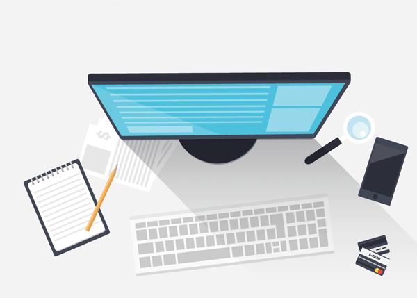 راهکار های طراحی سایت اینترنتی در سال ۲۰۱۸