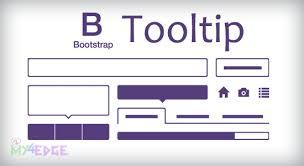 ایجاد tooltip در Bootstrap
