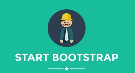ایجاد صفحه وب با Bootstrap