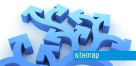 بهترین شیوه برای استفاده از نقشه های سایت