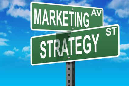 ایجاد استراتژی مناسب برای بازاریابی وب سایت