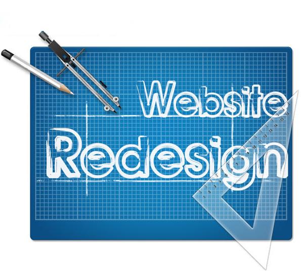 چگونگی برنامه ریزی برای انجام مجدد طراحی سایت