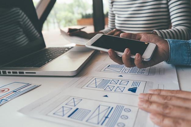 طراح سایت کیست و چه تخصصی دارد؟