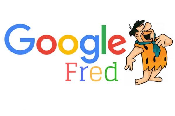 معرفی الگوریتم فرد گوگل