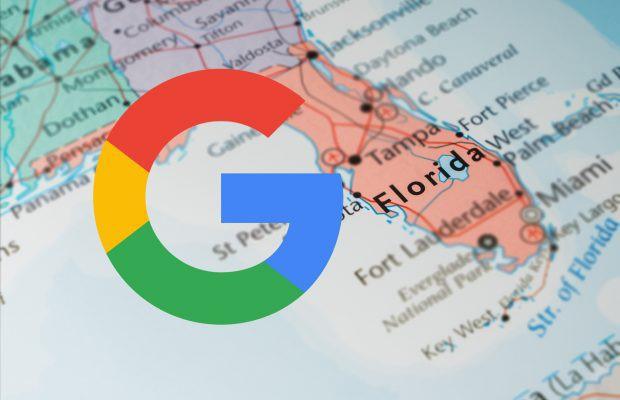 آشنایی با الگوریتم فلوریدا گوگل و تاثیر آن بر سئو سایت
