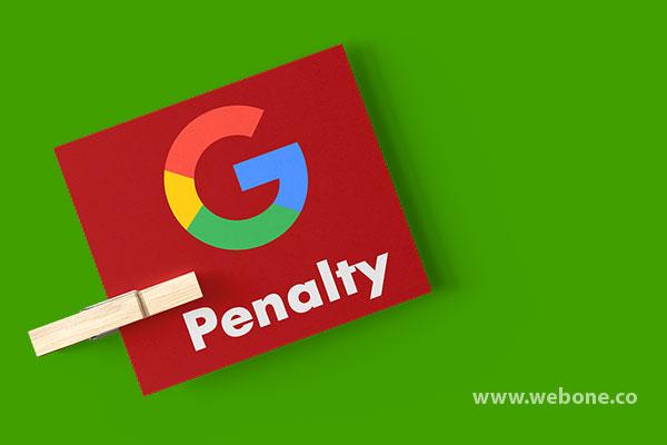 با پنالتی گوگل آشنا شوید!