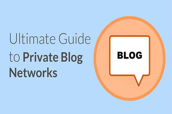 شبکه وبلاگی(PBN) چیست و نحوه راه اندازی آن چگونه است؟