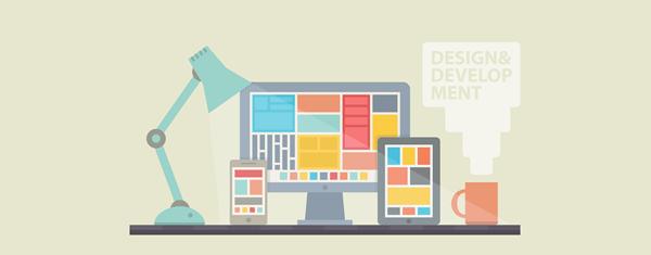 روشهایی برای طراحی سایت بهتر