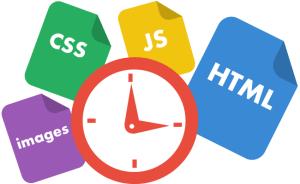 چگونه سرعت لود شدن وب سایت را بالا ببریم؟