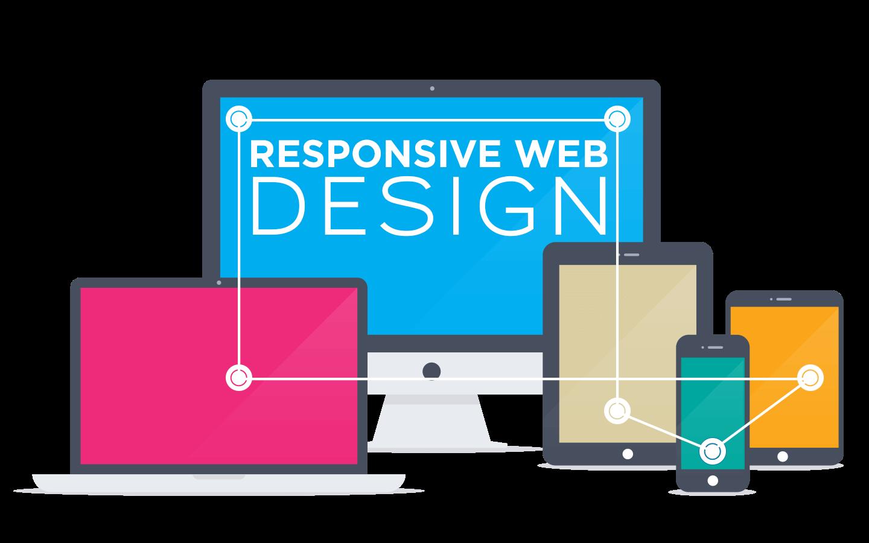 تأثیر طراحی سایت رسپانسیو بر روی بهبود سئو سایت