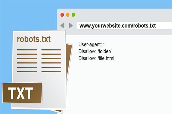 فایل robots.txt چیست و چه کاربردی دارد؟