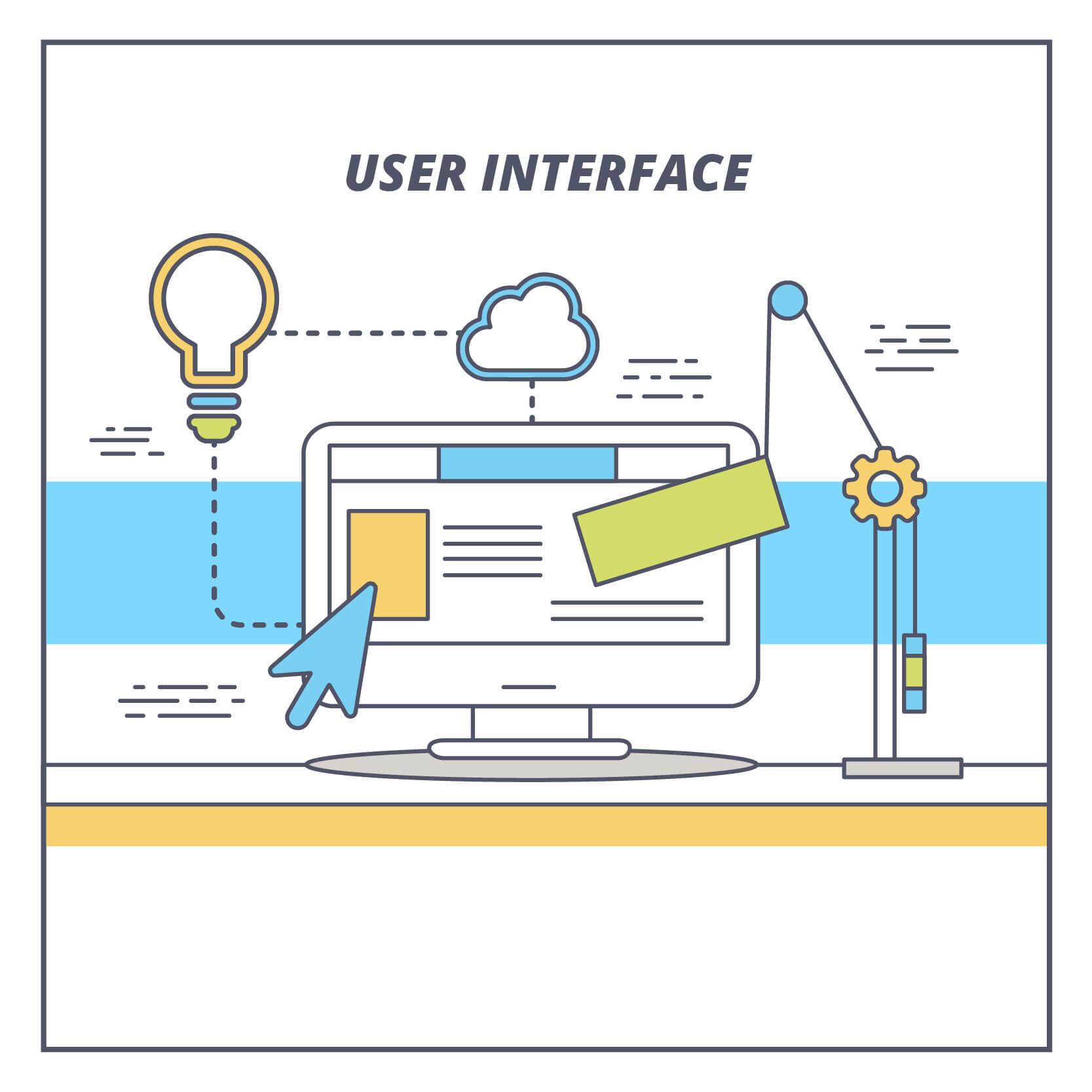 اولویت تولید محتوا قبل از طراحی سایت