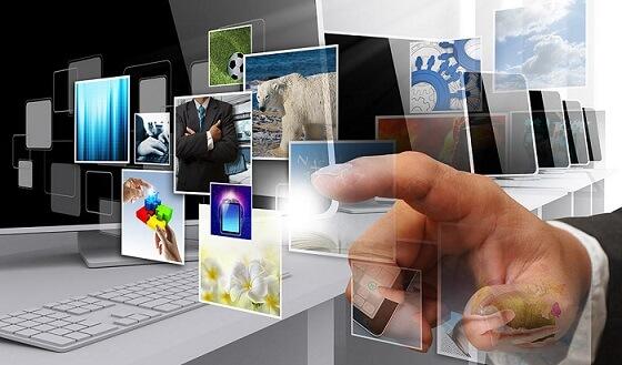 تأثیر واقعیت مجازی بر دنیای طراحی سایت