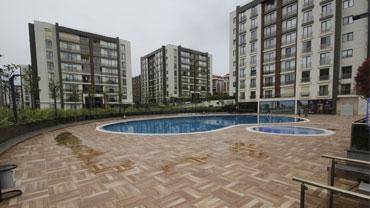 پروژه مسکونی2 Beylikduzu