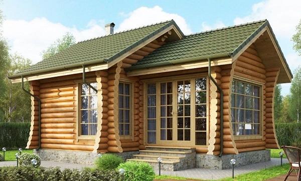 چند نکته مهم درباره خانه چوبی