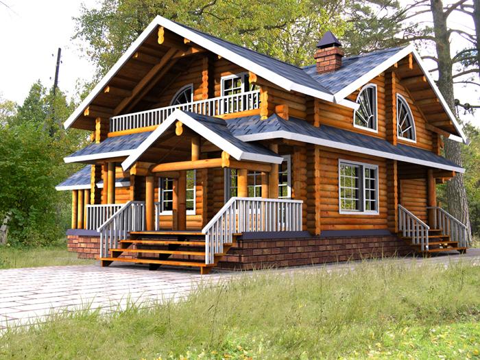 همه چیز درباره خانه پیش ساخته چوبی