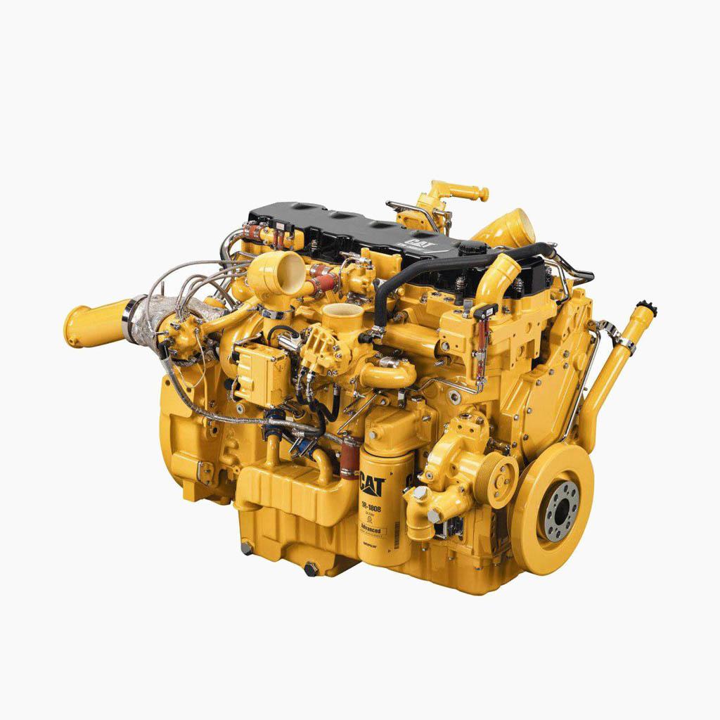 آشنایی و نحوه کارکرد موتور های دیزل