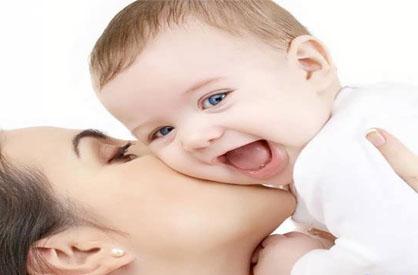 مادر و مراقبت کودک