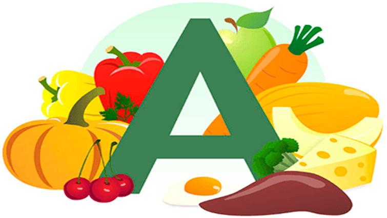علائم کمبود ویتامین A کدامند؟