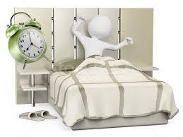 بهترین ساعت های خوابیدن برای بدن انسان چه زمانی است؟