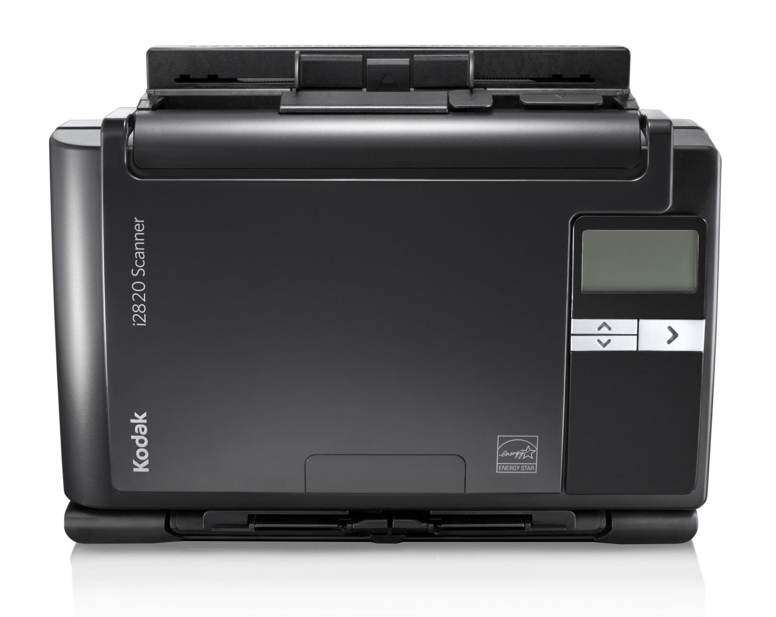 i2820 kodak scanner