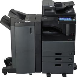 e-studio 3008A Toshiba photo coppier