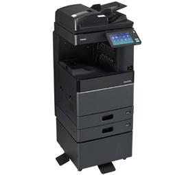 e-Studio 4508 Toshiba Photo copier