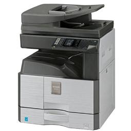 AR-6020n Sharp copier
