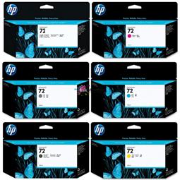 HP cartridge 72