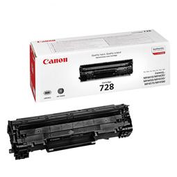 Cartridge 728 canon