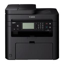 Canon MF237W Multifunction Laser Printer