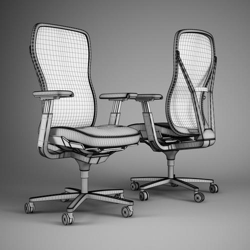 طراحی و مهندسی معکوس صندلی