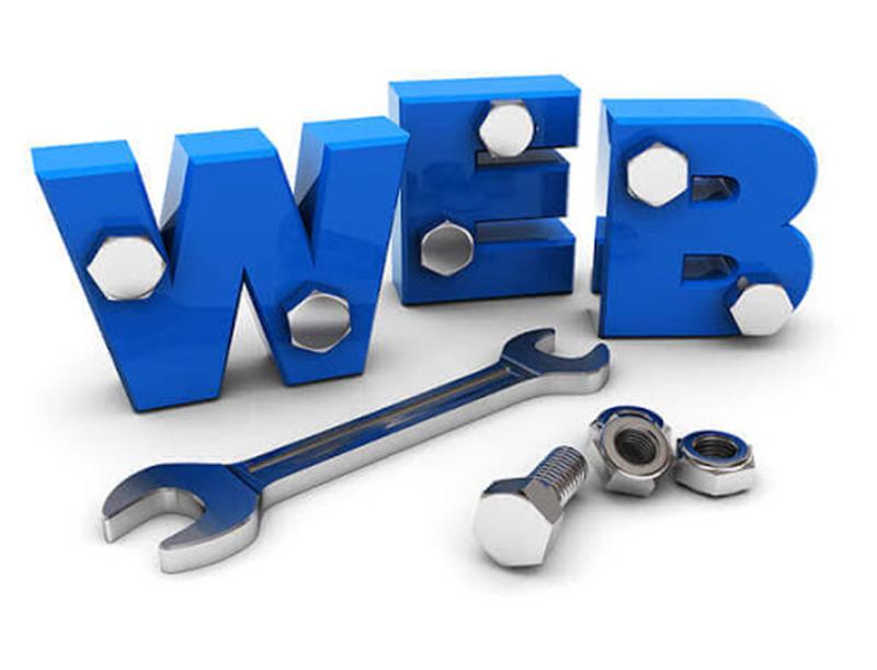 ویژگی های یک وب سایت استاندارد