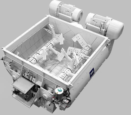 توضیحات بیشتر بچینگ پلانتظرفیت لایناربین دستگاه بچینگ بهین کنترل تا 4 برابر بزرگتر از برخی از دستگاههای بچینگ ساخت داخل می باشد. که این مسئله باعث کاهش استفاده از لودر جهت بارگیری ...