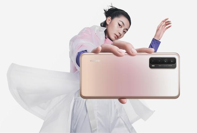 هوآوی P Smart 2021 جدیدترین گوشی هواوی
