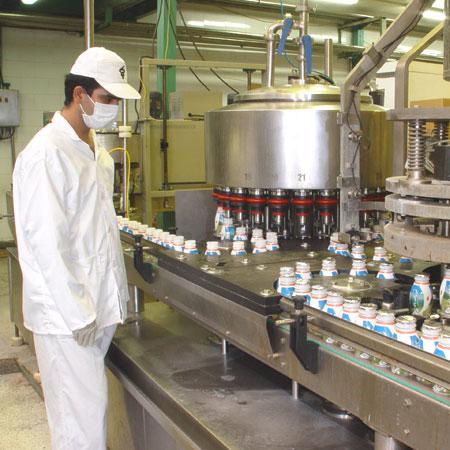 پیش بینی تولید ۱۱ میلیون تن شیرخام در سال جاری